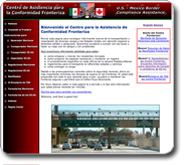 U.S. Mexico Border Compliance Assistance - Spanish