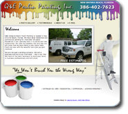 G&E Poulin Painting, Inc.