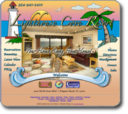 Lighthouse Cove Resort