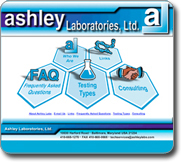 Ashley Labs