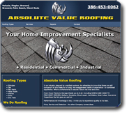 Absolute Value Roofing