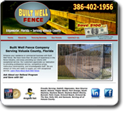 Built Well Fence