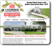 Coomber Construction, Inc.