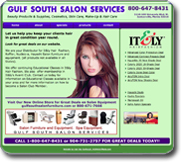 Gulf South Salon Services