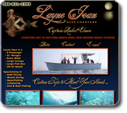 Layne Jean Dive Charters