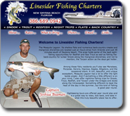 Linesider Charters