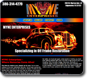 MYNE Enterprises