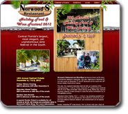 Norwood's Wine Festival