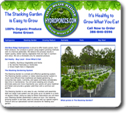 Old Blue Ridge Hydroponics
