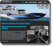 Offshore Performance Marine