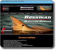 Bossman Redfish Series