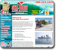 Sea Dogs Dive Center