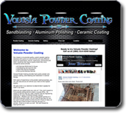 Volusia Powder Coating